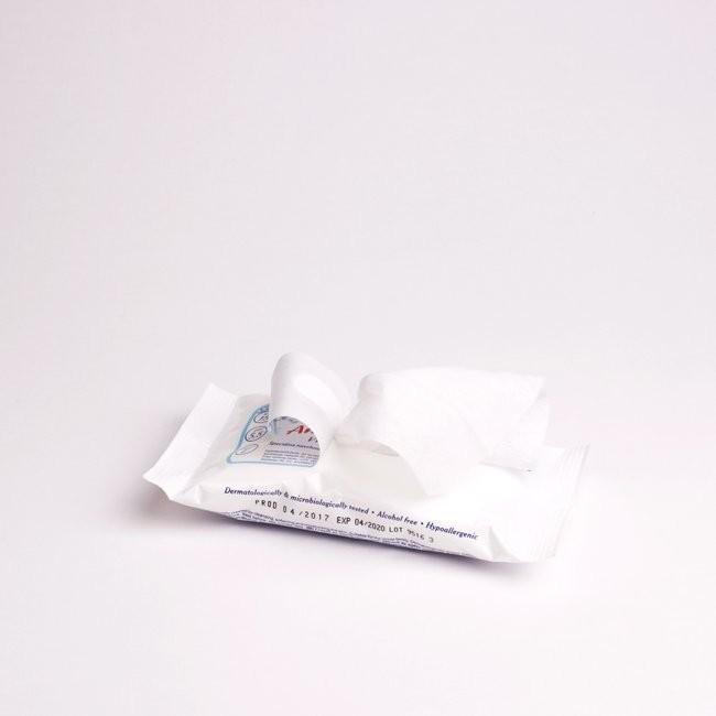 Antibacterian - Vlhčené obrúsky