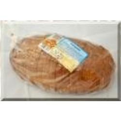 Chlieb viaczrnný tmavý krájaný