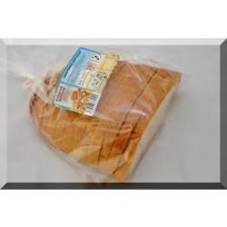 Chlieb pšenično-ražný krájaný