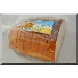Chlieb pšeničný biely krájaný