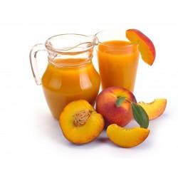 Ovocná šťava Jablko-broskyňa 1l