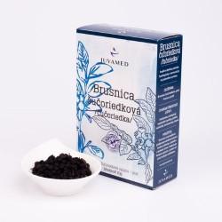 Brusnica čučoriedková -plod