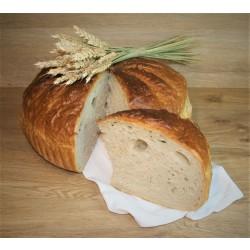 Chlieb čierny - veľký