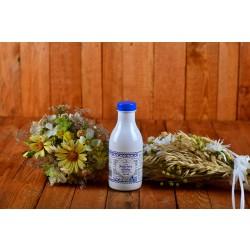 Jogurtové mlieko Čučoriedkové