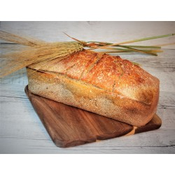 Kváskový chlieb pšeničný