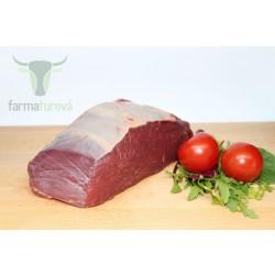 BIO hovädzia roštenka-nízka (býk/jalovica)