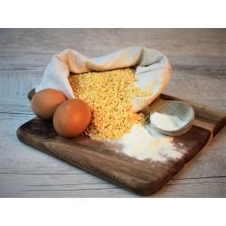 Gemerské cestoviny - Slovenská ryža