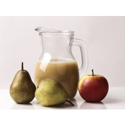 Hruškovo-jablková šťava 100%