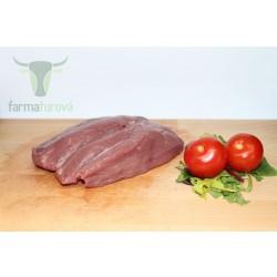 BIO hovädzí Denver steak (býk/jalovica)