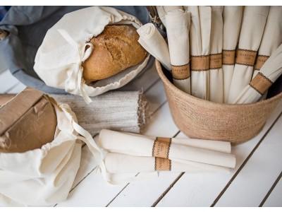 Nákupné vrecko z bavlny