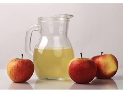 Jablková šťava 100%
