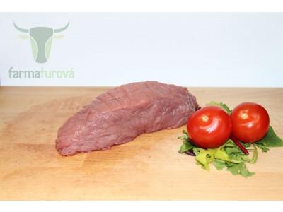 BIO hovädzí Rump steak bistro (býk/jalovica)