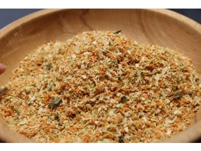 Domáca vegeta s cesnakom