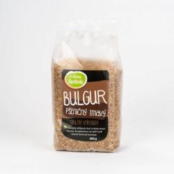 Bulgur pšeničný tmavý