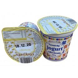 Farmársky jogurt Vanilkový