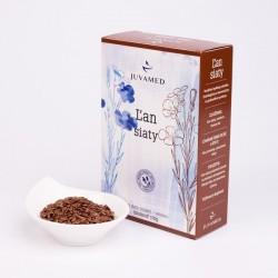 Ľanové semená - plod