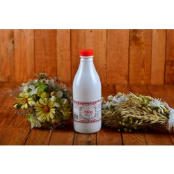 Mlieko čerstvé plnotučné 3,5%