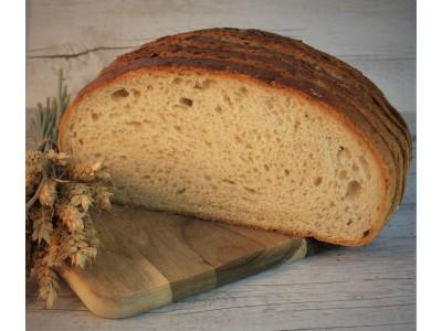 Chlieb biely zemiakový - krájaný