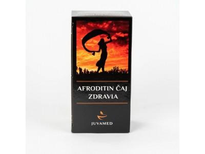 Afroditin čaj zdravia
