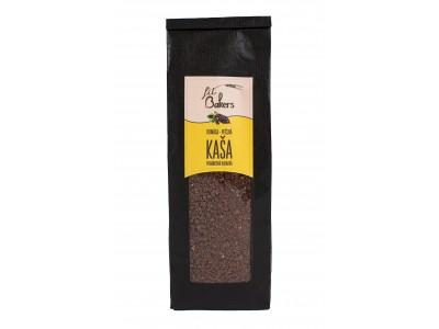 Domáca pečená kaša pohánková - kakaová