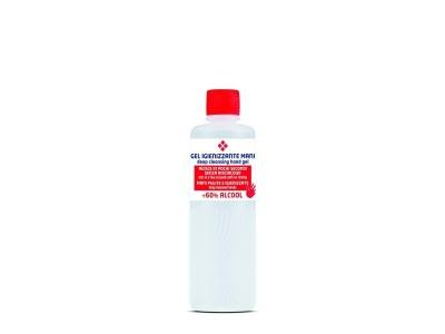 Hygienický bezoplachový gel 125ml