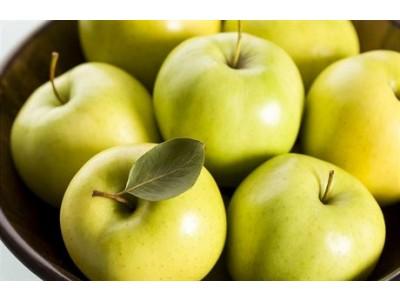 Jablká odroda GOLDEN