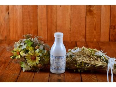 Jogurtové mlieko Biele