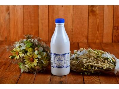 Mlieko čerstvé polotučné 1,5%