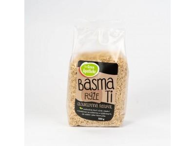 Basmati ryža - natural